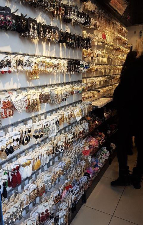 Kadikoy Ece's Accessories