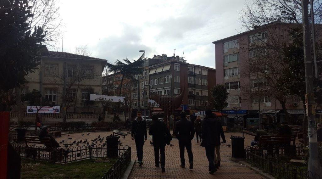 Moda square