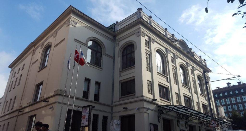 Kadikoy Sureyya Opera