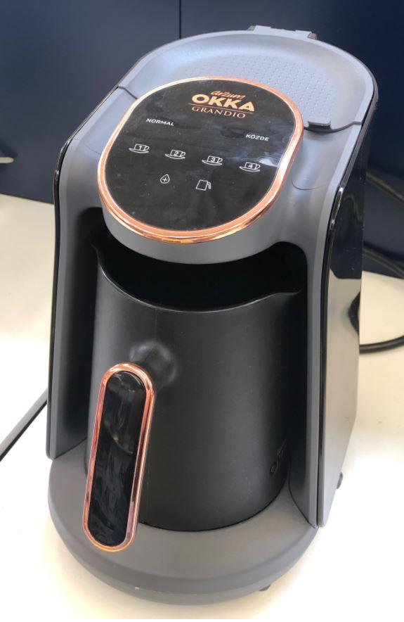 Arzum Okka- Turkish coffee machine
