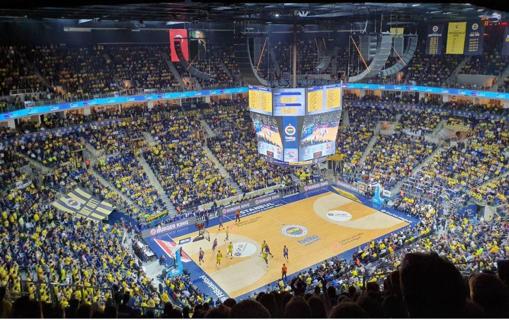 Ulker Sports