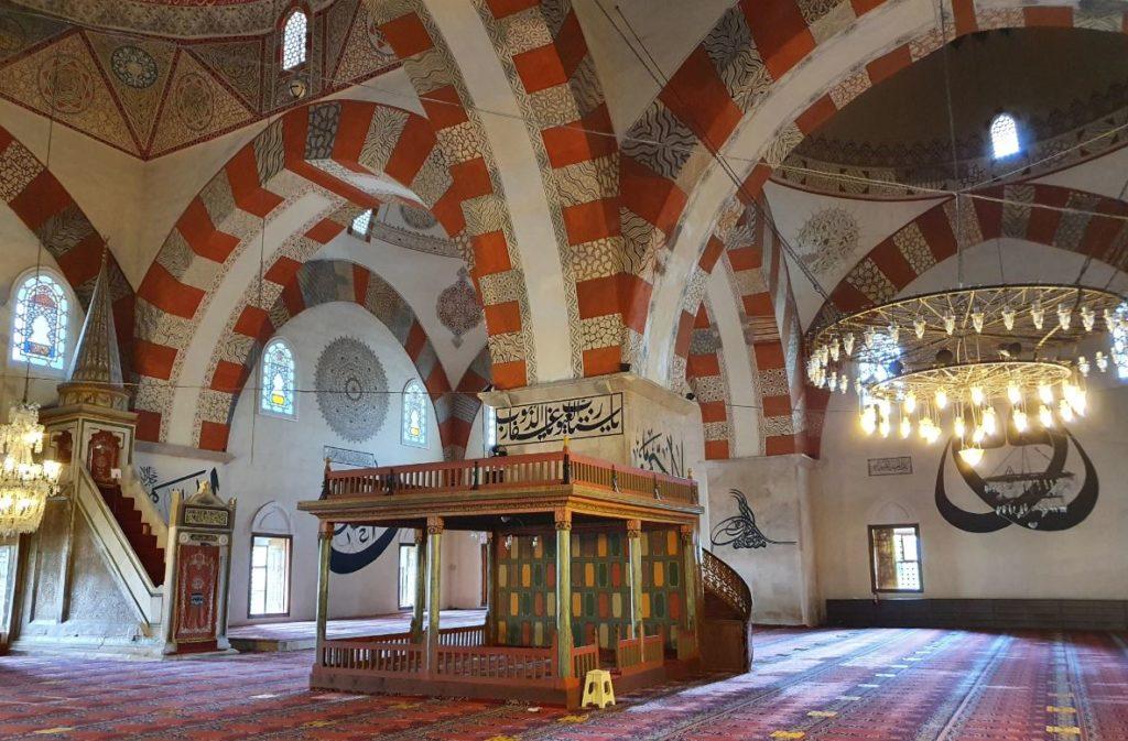 Ulu Camii in Edirne