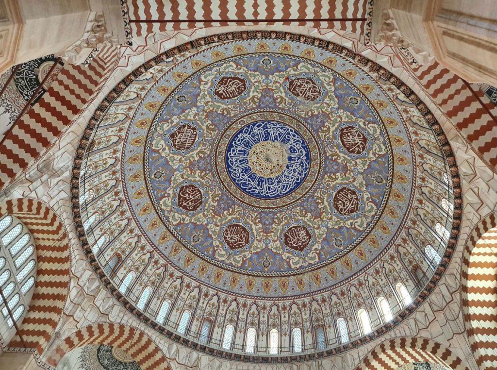 Edirne- Selimiye Mosque